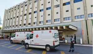 Hospital Regional da Asa Norte (HRAM).